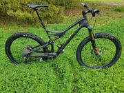 Specialized S-Works Camber 29er XL