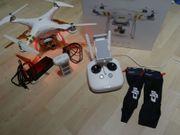 DJI Phantom 3 Professional Quadrokpter