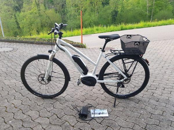 E Bike Flyer TS 7