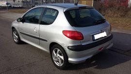 Peugeot 106, 107, 1007, 205, 206 - Peugeot 206 1 6 110