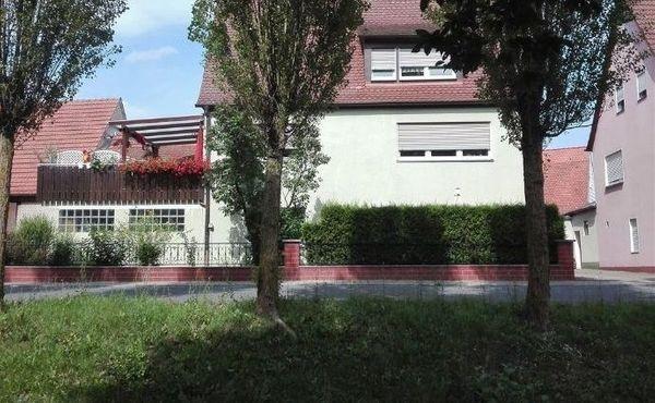 SCHNÄPPCHEN - 4-Familien-Haus für die große