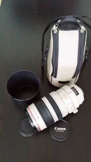 CANON EF 100-400mm F4 5-5