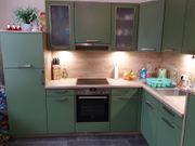 Einbau Küche inkl Siemens Geräten