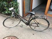 Simplon City Bike Fahrrad