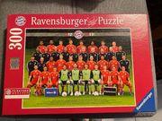 Ravensburger 300 Teile Puzzle - FC-Bayern