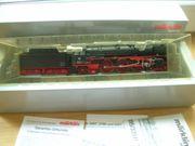 Märklin 3795 Dampflok BR 003