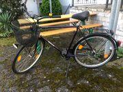 28 Zoll Herren Fahrrad 60