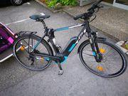 Ktm e-bike 2 Jahre alt