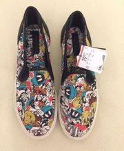 Flippige Looney Tunes Sneaker NEU