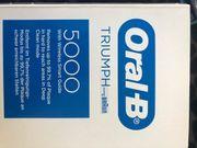 Oral B 5000 Zahnbürste