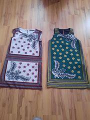2 Traumhafte Kleider Damen Marke