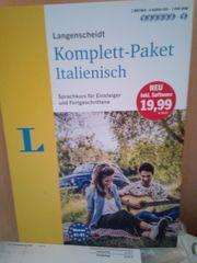 Sprachkurs Langenscheidt