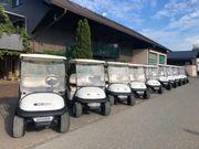 Golf Car Club Car Golfwagen