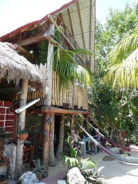 Bild 4 - Robinson Crusoe Aufgepasst Haus in - Pirmasens Innenstadt