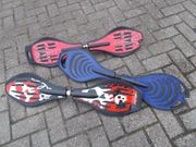 3 Wave Boards