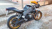Buell Firebold Motorrad