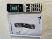 Senioren - Handy