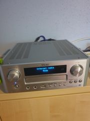 TEAC Stereo Receiver CR-H500NT
