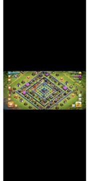 Clash of Clans RH13 fast