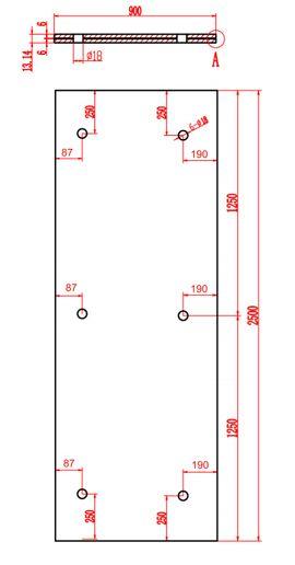 Glas für Vordach ohne Zugstreben: Kleinanzeigen aus Ötzingen Sainerholz - Rubrik Sonstiges Material für den Hausbau