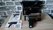 GAF 65 - Super 8 Kamera