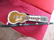 Les Paul Gibson 2008 Gold