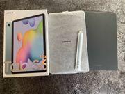 Samsung Tab S6 lite mit
