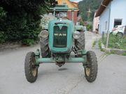 MAN Traktor 2 L 4