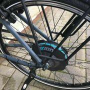 E Bike Kalkhoff Pro Connect