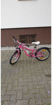 Specialized Hotrock 20 Girl 6