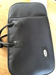 Trompetenkoffer Bag Rucksack Perinet schwarz