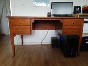 Antiken Schreibtisch