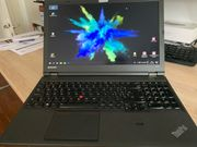 Lenovo Laptop T540p