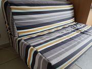 IKEA-Schlafcouch zu verschenken