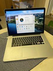 MacBook pro -15 Zoll -110-