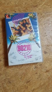 Beverly Hills 90210 VHS