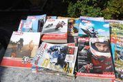Polo Motorrad Kataloge