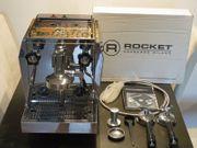 Espressomaschine Rocket Espresso Milano Giotto