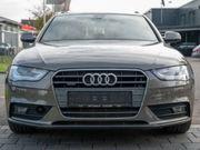 Audi A4 Avant S-Line Quattro