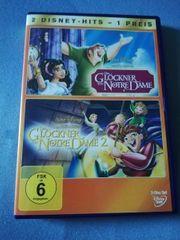 DVD Disney Der Glöckner von