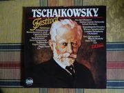 Pyotr Ilyich Tchaikovsky - Tschaikowsky Festival