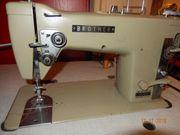 Industrie Nähmaschine Brother TZ1-B651