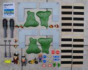 Playmobil Kreuzung Ampel 3982 - Polizei -