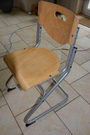 Schreibtischstuhl Kinder Hoehenverstellbar In Karlsruhe Haushalt