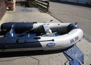 Schlauchboot mit Bodenseezulassung