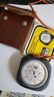 Altimeter Höhenmesser