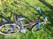 Damen Fahrrad Schauf 26zoll 21gang
