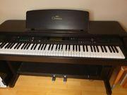 YAMAHA Clavinova CVP-59S Klavier