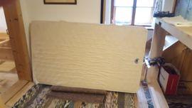 Schränke, Sonstige Schlafzimmermöbel - Antikes Holzbett Bauernbett