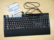 Corsair Tastatur